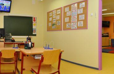Кабинеты начальной школы 4