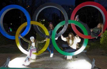 В марте для обучающихся 7-х и 8-х классов состоялась увлекательная поездка в Сочи. 3