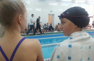 В четверг, 20 апреля, завершились соревнования по плаванию среди НОУ.