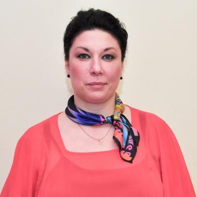 Баконина Юлия Константиновна