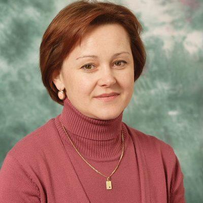 Костикова Марина Сергеевна