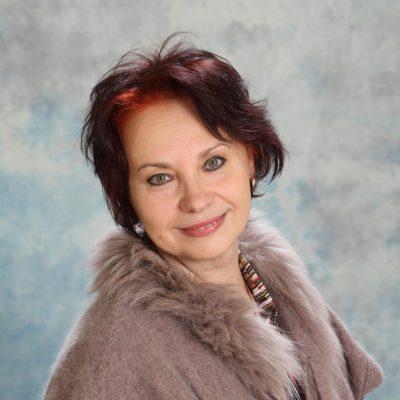 Левкина Марина Анатольевна 2