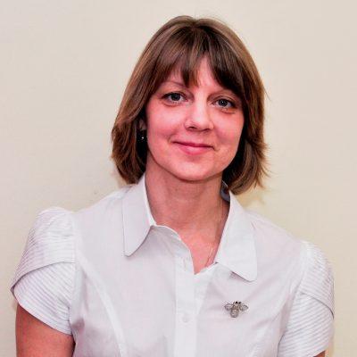 Мангир Елена Николаевна