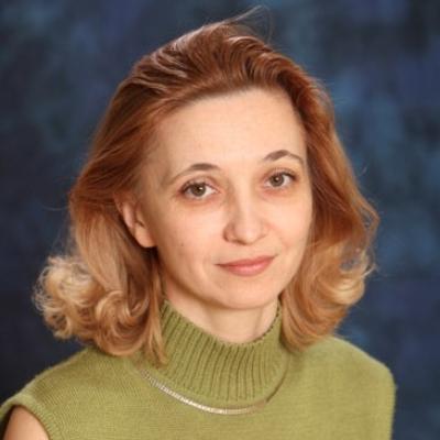 Щербаченко Наталья Валерьевна