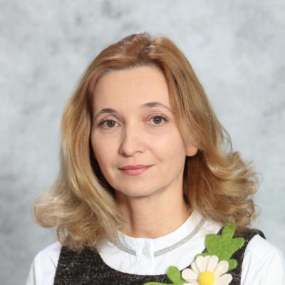 Щербаченко Наталья Валерьевна 1