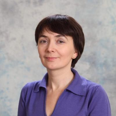 Тихомирова Екатерина Игоревна