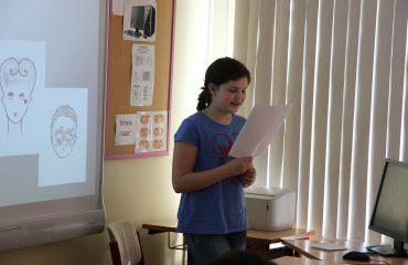 15 мая состоялся XIII ежегодный школьный конкурс учебных проектов учащихся 5-8-х классов. 5