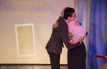 Двенадцатая церемония вручения премии «Триумф» 11