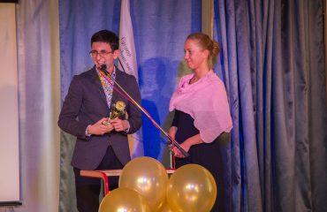 Двенадцатая церемония вручения премии «Триумф» 13