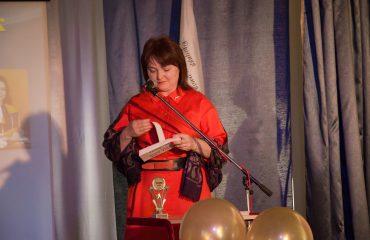 Двенадцатая церемония вручения премии «Триумф» 27