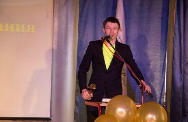 Двенадцатая церемония вручения премии «Триумф» 2