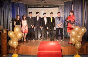 Двенадцатая церемония вручения премии «Триумф» 31