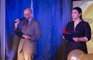Двенадцатая церемония вручения премии «Триумф» 62