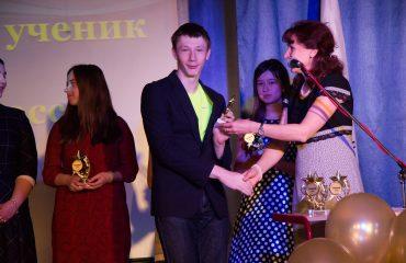 Двенадцатая церемония вручения премии «Триумф» 72