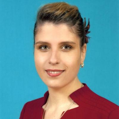 Калатузова Ирина Владимировна