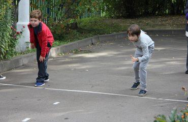 26 сентября завершилась традиционная Осенняя спартакиада обучающихся начальной школы. 2
