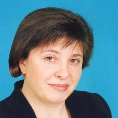 Чистова Дина Валентиновна