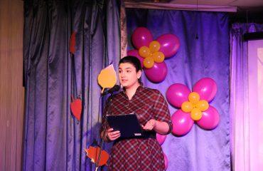 5 октября в школе «Премьер» состоялся праздник, посвященный  Дню учителя. 1