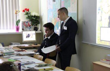 5 октября в школе «Премьер» состоялся праздник, посвященный  Дню учителя. 39