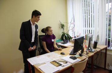 5 октября в школе «Премьер» состоялся праздник, посвященный  Дню учителя. 50