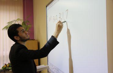 5 октября в школе «Премьер» состоялся праздник, посвященный  Дню учителя. 52