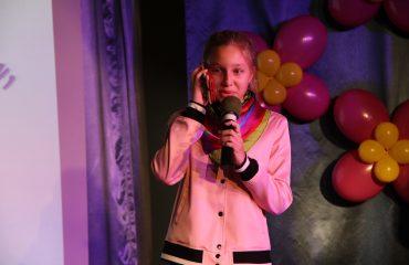 5 октября в школе «Премьер» состоялся праздник, посвященный  Дню учителя. 8