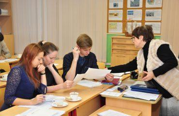 Вот уже 5-й год школа «Премьер» является экспериментальной площадкой МПГУ