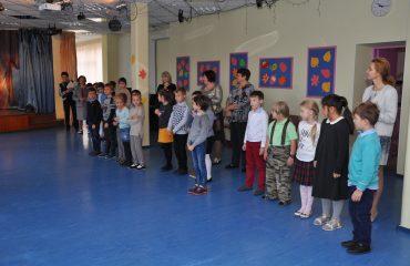 В октябре в школе «Премьер» прошла неделя русского языка и литературы 7