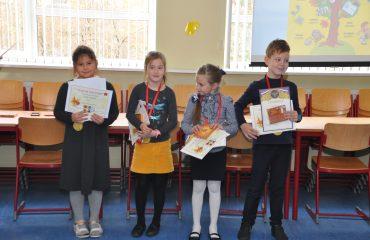 В октябре в школе «Премьер» прошла неделя русского языка и литературы 2