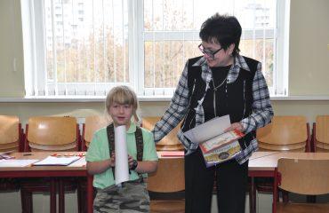 В октябре в школе «Премьер» прошла неделя русского языка и литературы