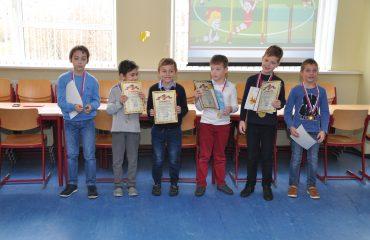 В октябре в школе «Премьер» прошла неделя русского языка и литературы 4