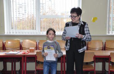 В октябре в школе «Премьер» прошла неделя русского языка и литературы 6