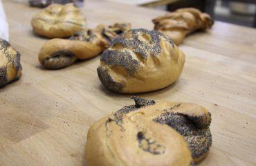 6 декабря обучающиеся 1-4 классов школы «Премьер» побывали  на интересной экскурсии в хлебопекарне «Хлебные традиции»