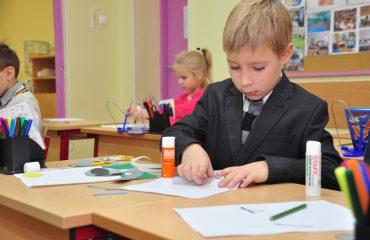 С 20 по 24 ноября в начальной школе прошла неделя математики 10