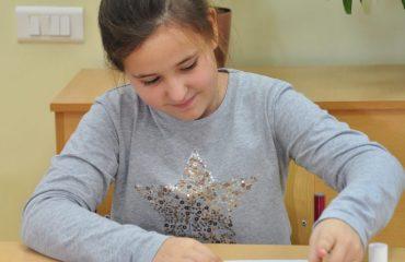 С 20 по 24 ноября в начальной школе прошла неделя математики 5