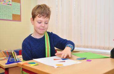 С 20 по 24 ноября в начальной школе прошла неделя математики 6