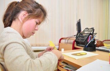 С 20 по 24 ноября в начальной школе прошла неделя математики 7