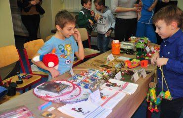 Школа «Премьер»  активно сотрудничает с благотворительным фондом «АиФ. Доброе сердце»! 9