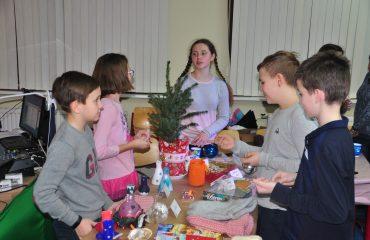 Школа «Премьер»  активно сотрудничает с благотворительным фондом «АиФ. Доброе сердце»! 10