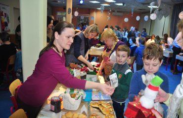 Школа «Премьер»  активно сотрудничает с благотворительным фондом «АиФ. Доброе сердце»! 19