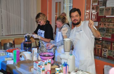 Школа «Премьер»  активно сотрудничает с благотворительным фондом «АиФ. Доброе сердце»! 3