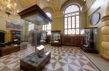 В январе обучающиеся 1-4 классов школы «Премьер» побывали на экскурсии в Государственном Историческом музее
