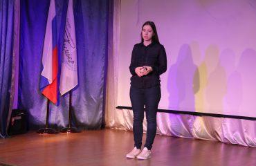 29 и 30 января 2018 года состоялся школьный этап Московского Открытого конкурса чтецов 14