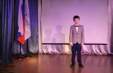 29 и 30 января 2018 года состоялся школьный этап Московского Открытого конкурса чтецов 18