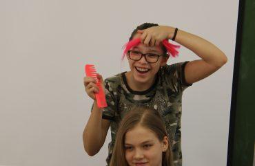 17 марта в школе «Премьер» прошла благотворительная пасхальная ярмарка 20