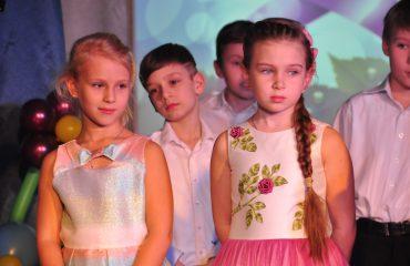 6 марта в школе «Премьер» прошёл праздник  под названием «Мамины мечты», посвящённый 8 Марта 9