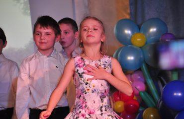 6 марта в школе «Премьер» прошёл праздник  под названием «Мамины мечты», посвящённый 8 Марта 13