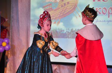 6 марта в школе «Премьер» прошёл праздник  под названием «Мамины мечты», посвящённый 8 Марта 17