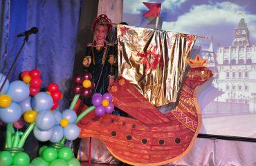 6 марта в школе «Премьер» прошёл праздник  под названием «Мамины мечты», посвящённый 8 Марта 29