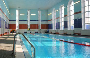 Завершилось первенство школы по плаванию. В соревнованиях приняли участие свыше 20 человек.